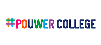 logo Pouwer College